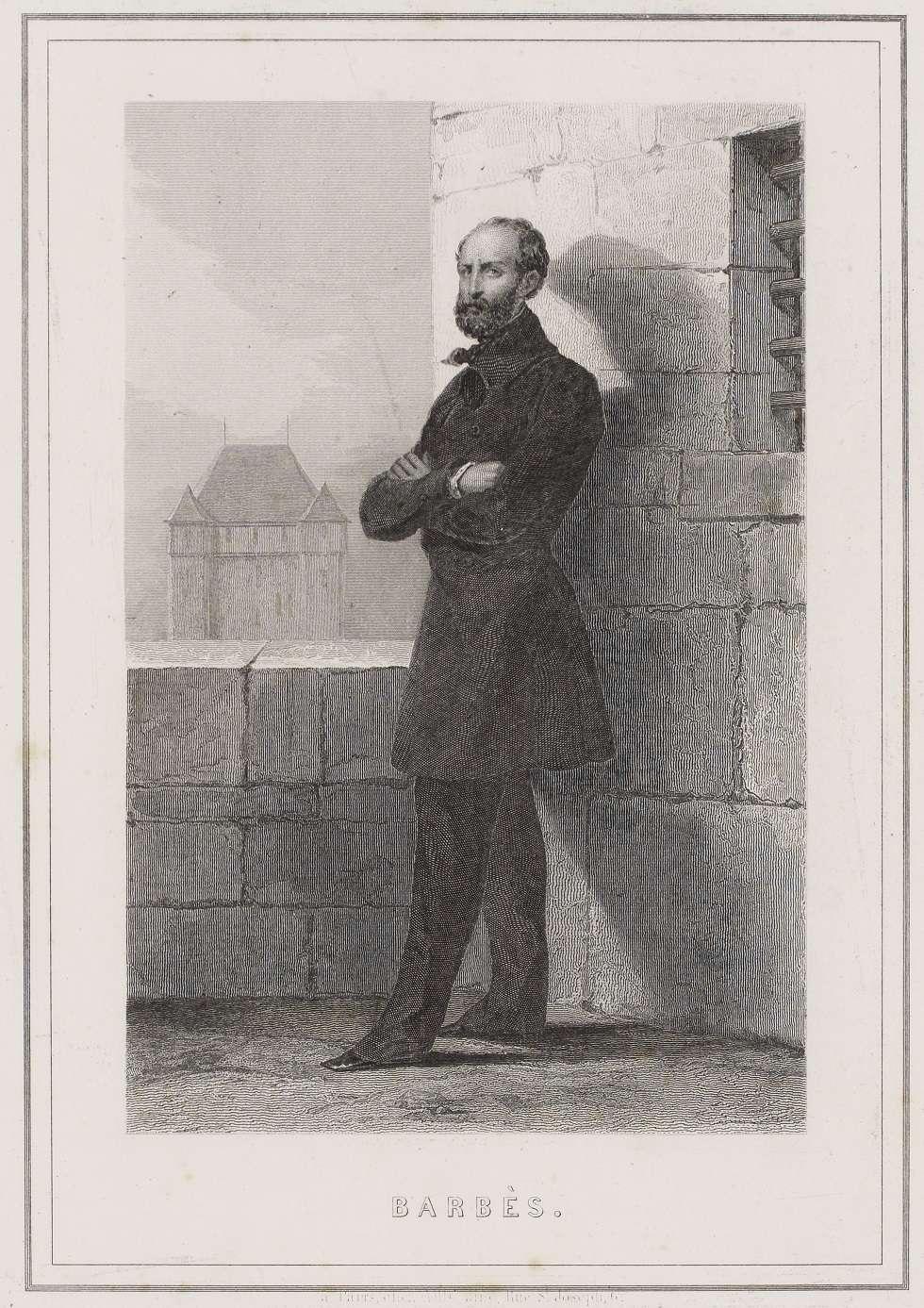Exposition : les prisonniers de Vincennes